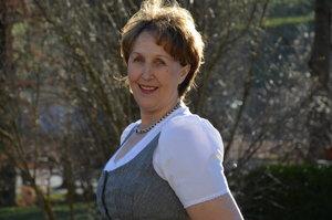 Elisabeth Dornbusch