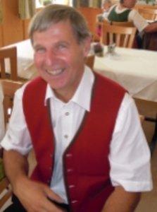 Alfred Praschl