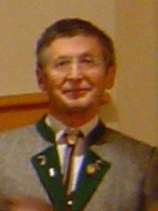 Ewald Rohrer