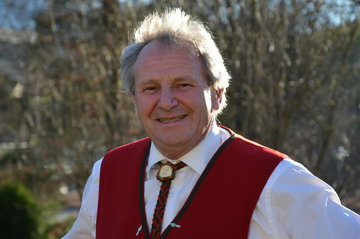 Wolfgang Haindl
